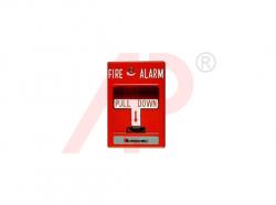 Hộp nhấn khẩn báo cháy chống nước
