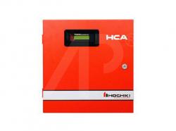 Tủ báo cháy vùng và điều khiển xả khí