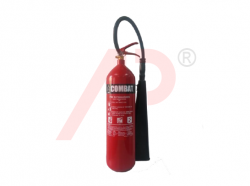 Bình chữa cháy xách tay khí CO2 5 kg