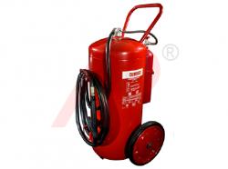 Bình chữa cháy xe đẩy Foam loại 135 lít