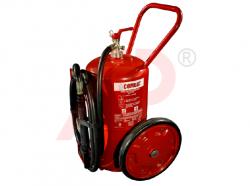 Bình chữa cháy xe đẩy Foam loại 25 lít