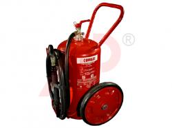 Bình chữa cháy xe đẩy Foam loại 50 lít
