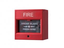 Nút ấn khẩn báo cháy loại thường