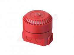 Còi báo cháy 12-24V DC loại thường