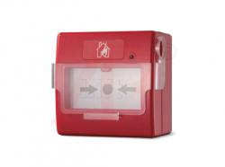 Nút ẩn khẩn báo cháy reset được loại thường