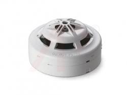 Đầu dò khói nhiệt kết hợp 4 dây 12-24VDC loại thường