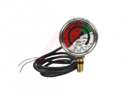 Đồng hồ giám sát áp suất