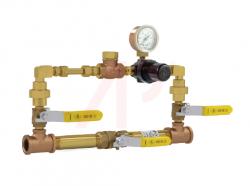 Bộ hỗ trợ bảo trì khí nitơ