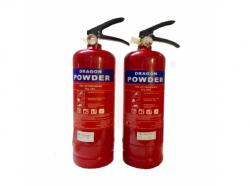 Bình chữa cháy xách tay bột ABC 1 kg